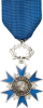 Ordre National Mérite Grade chevalier