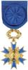 Ordre National Mérite Grade officier